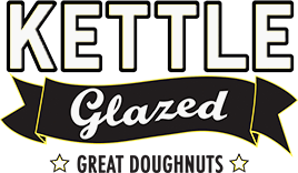 Kettleglazed - Great Doughnuts